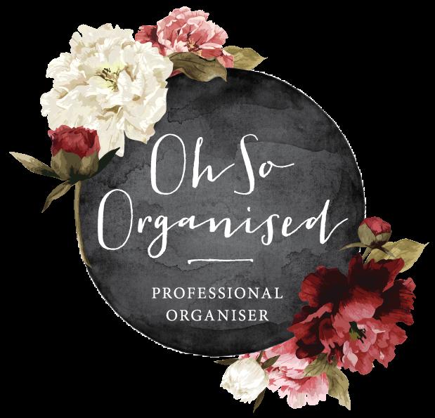 Oh So Organised
